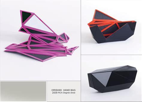 Plastic Origami - plastic origami