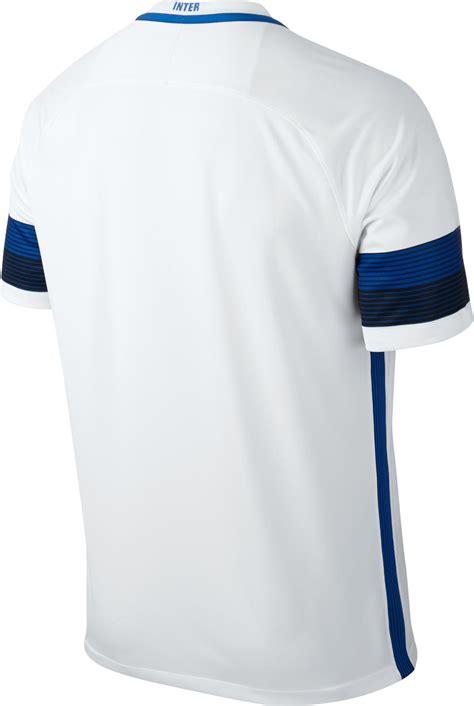 Jaket Inter Milan 16 17 inter milan 16 17 away kit released footy headlines