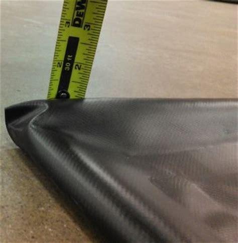 Garage Floor Water Containment ? Floor Matttroy
