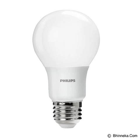 Lu Led Philips Untuk Rumah jual philips lu led cool day light 6 50w murah