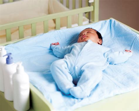 Newborn Baby In Crib by Anthropometric Requirements Phototherapy Section 3