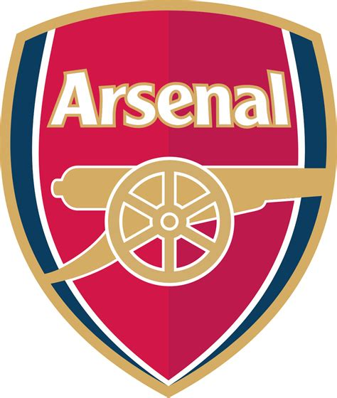 arsenal logo png arsenal foot ball club logo vector ai png file welogo