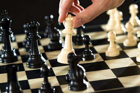 Taktik Dan Strategi Menang Bermain Catur Limited 6 tips cara bermain catur ala grandmaster dwitutor
