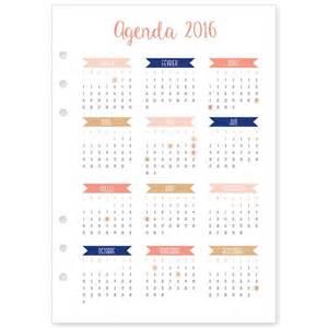 Calendrier 2017 Pour Planning 17 Meilleures Id 233 Es 224 Propos De Calendrier 2016 Sur