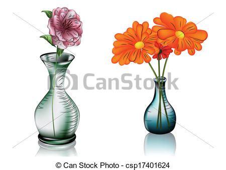 flores y floreros flores dos floreros 10 dos eps vidrio flowers
