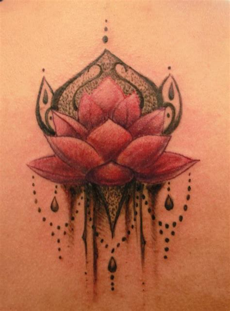 lotus tattoo columbia sc dharma lotus by steve phipps tattoos