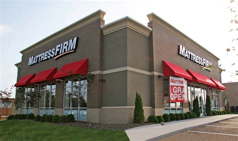 Mattress Firm by Hardaway Construction Mattress Firm Murfreesboro