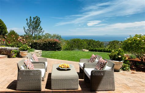 jeff bridges santa barbara jeff bridges montecito california estate listed for 29 5