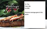 Flemings Steakhouse Gift Card Balance - gift cards and egift cards available from fleming s steakhouse fleming s prime