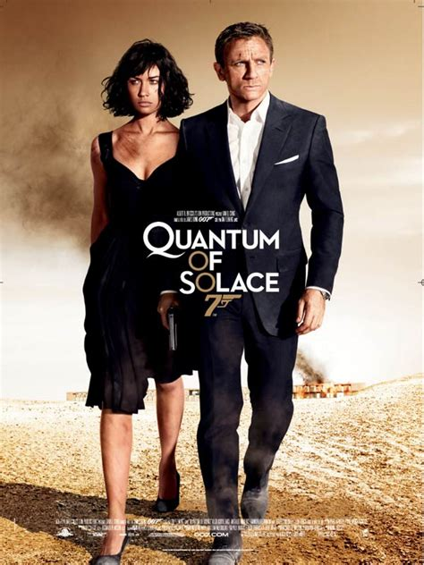 quantum of solace le film complet quantum of solace film 2008 allocin 233