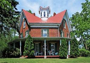 octagon houses the curious fad of octagon houses in 19th century america