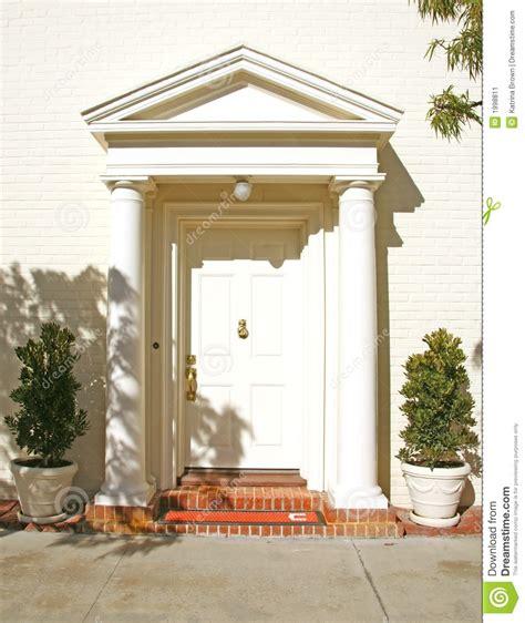 beautiful front doors beautiful front door entry way stock image image 1998811