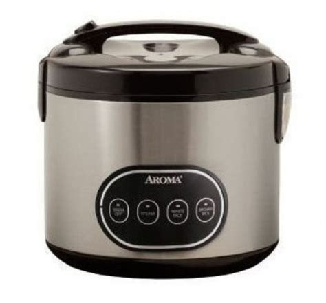 Rice Cooker Aroma aroma rice cooker and simple recipes