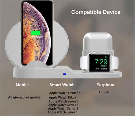 wholesale white    fast wireless charger  iphone