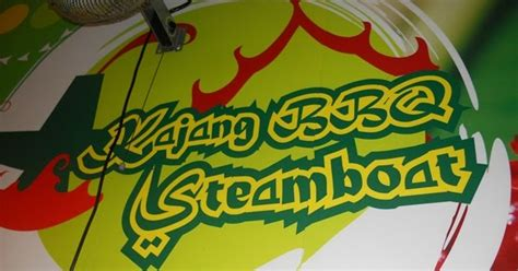 steamboat vip seindah salju layanan vip di kajang bbq steamboat