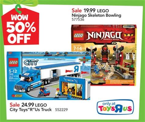 Where Can I Get Toys R Us Gift Cards - toys r us 25 off all lego sets free display case with 60 purchase