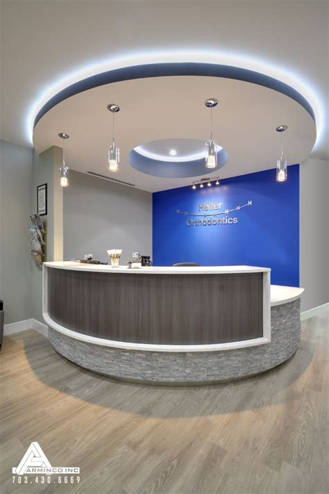 Dental Reception Desk Designs 25 Best Ideas About Dental Office Design On Chiropractic Office Design Dentist