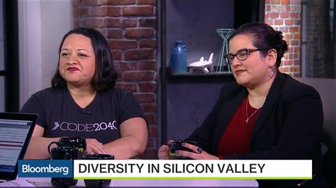 Bloomberg Silicon Valley Mba by How Tech Giants Tackle Silicon Valley S Diversity Problem