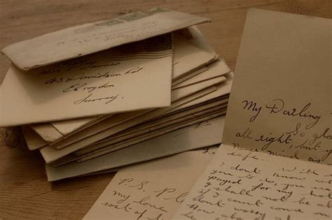 Letter Written The Of Letter Writing The Of Manliness