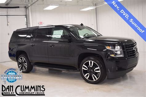 chevrolet suburban incentives 2018 chevrolet suburban incentives specials offers in