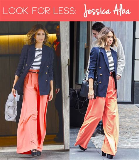 The Look For Less Alba by 17 Best Images About Style