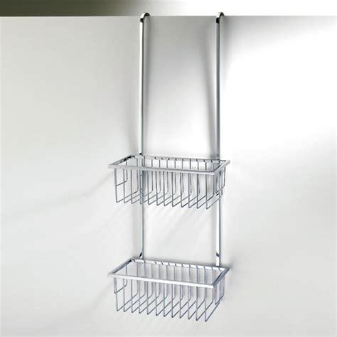 hanging bathroom baskets decor walther wa hgk 1 hanging shower basket 0703700