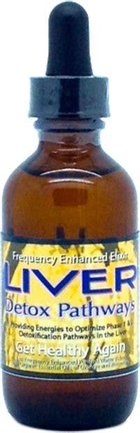Liver Detox Pathways Elixir by Liver Detox Pathways Elixir