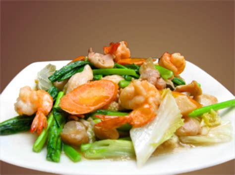 cara membuat siomay hongkong cara membuat capcay goreng masakan khas china hongkong