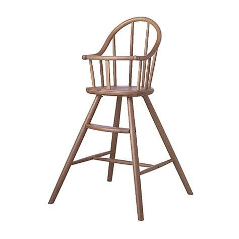 Ikea High Chair chic house thinking out loud