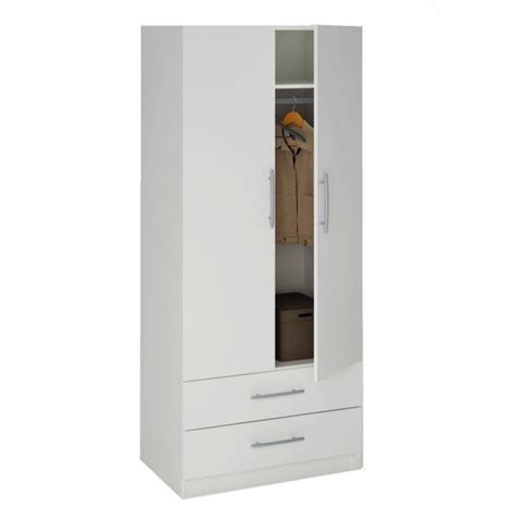 Armoire 2 Portes But by Armoire 2