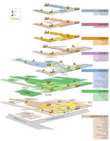 floor map for st joseph s hospital