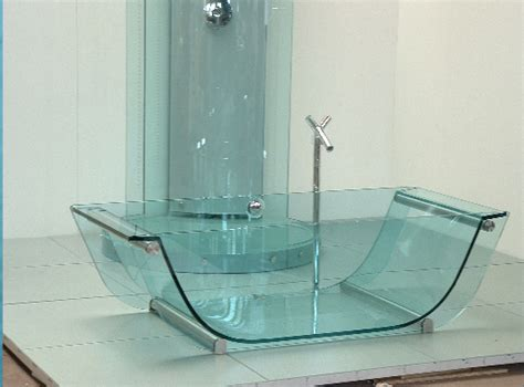 bathtub com if it s hip it s here archives modern glass bathubs