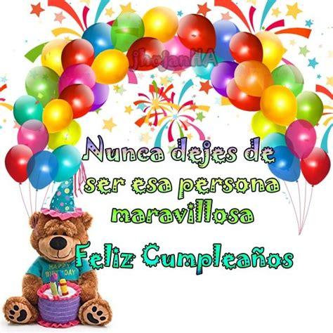 imagenes cumpleaños originales unicas felicitaciones de cumplea 241 os originales gratis