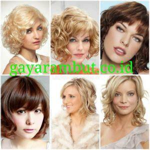 Model Rambut Untuk Pesta by 60 Model Rambut Pesta Malam Untuk Wanita Wajah Bulat Yang