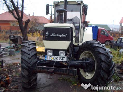 Lamborghini 956 Dt by Tractor Lamborghini 956 Dt 7 000 Eur Lajumate Ro