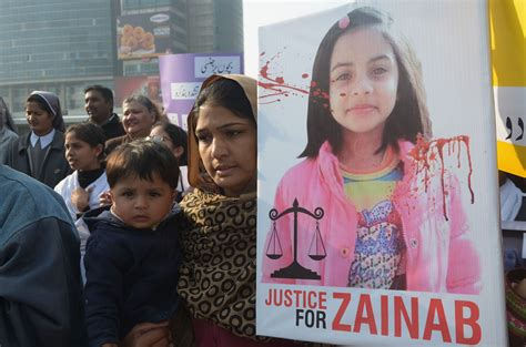 A Time For Murder zainab amin arrest made in 7 year s murder
