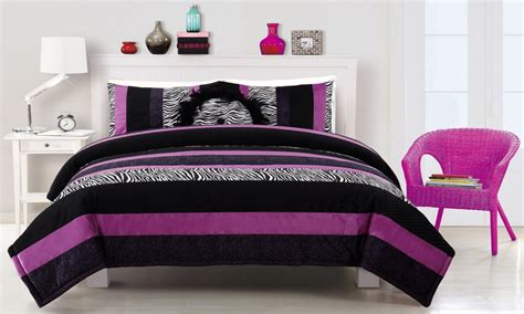 black size bedroom sets black and purple comforter sets size bedroom sets