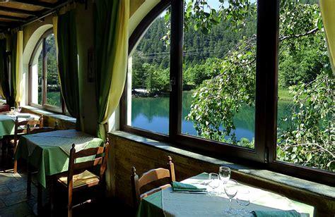 ristorante lume di candela torino offerta al ristorante chalet sul lago albergo hotel in