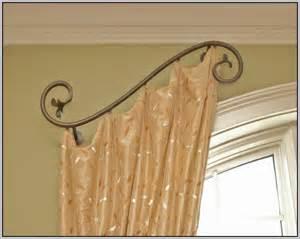 Walmart Bathroom Faucets Swing Arm Curtain Rods Walmart Curtains Home Design
