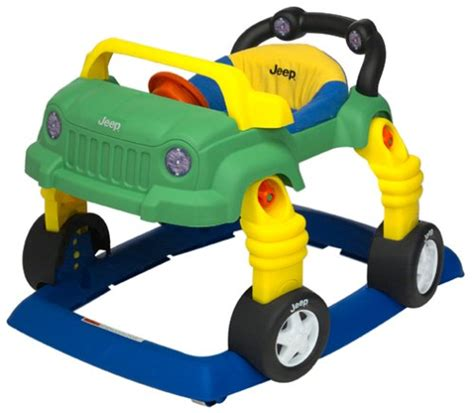 Jeep Walker Toys Store Age Ranges Birth 12 Months