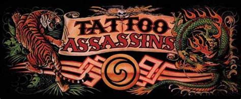 assassins tattoo in montgomery al al c 233 sar lo que es del c 233 sar y a tattoo assassins parte 1