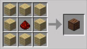 Minecraft all crafting recipes qtiny com