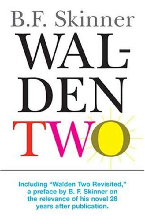 walden two book summary god s country boy walden two review