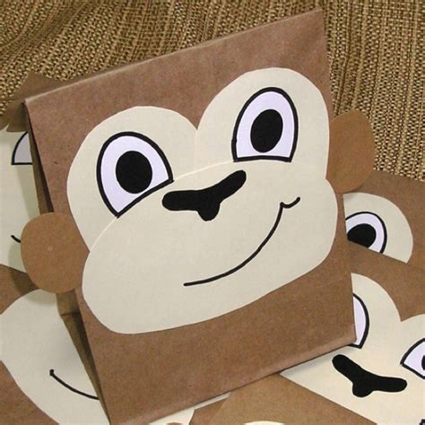 new year craft ideas monkey 17 best images about new year crafts for children