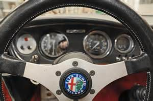Alfa Romeo Gta Wheels Alfa Romeo Giulia Sprint Gta 1965 Steering Wheel