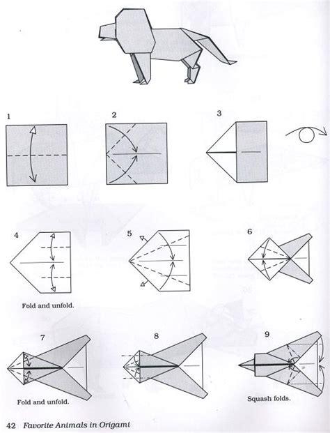 How Do You Make Origami Animals - answers how do you make a hideo komatsu origami