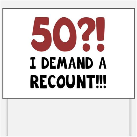 fifty year old crisis what a fifty year old woman looks over the hill 50 yard signs custom yard lawn signs