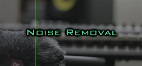 remove how to how to remove noise in after effects 171 diy filmmaking wonderhowto