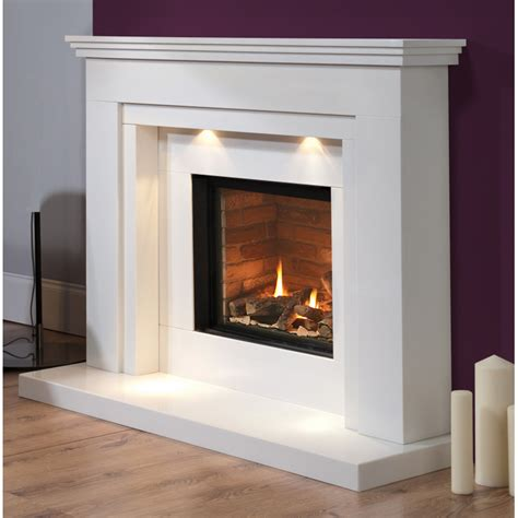 sotheby marble fireplace