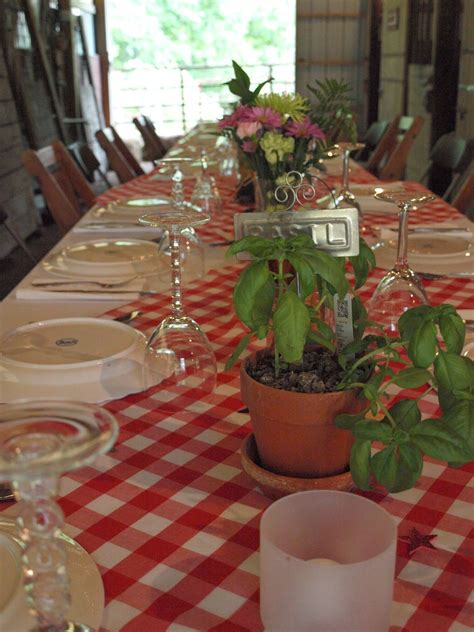 dinner party table setting home decor pinterest ohio thoughts italian dinner party table decorations